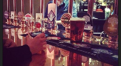 Photo of Nightclub The Craft Beer Co - Brixton at 11 Brixton Station Road, London SW9 8PD, United Kingdom