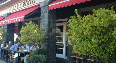 Photo of French Restaurant Left Bank Brasserie at 507 Magnolia Ave, Larkspur, CA 94939, United States