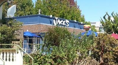 Photo of Burger Joint Jack's Hamburgers at 202 Lincoln St, Santa Cruz, CA 95060, United States