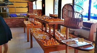 Photo of Bakery My Nichi at Baynzurkh 6r Horoo, Arslantai Guur, Ulaanbaatar 97611, Mongolia