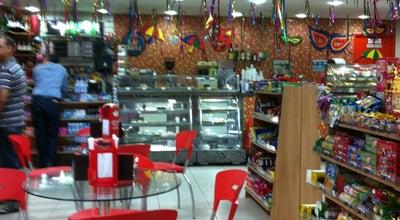 Photo of Cafe Conveniência Café Alvorada at Largo Do Alvorada, 100, Goiana 55900, Brazil