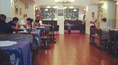 Photo of Ukrainian Restaurant Корчма Гоголь at Ул. Космонавтов, 24, Липецк, Russia