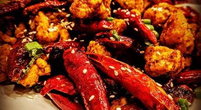 Photo of Chinese Restaurant New Golden Szechuan Chinese Restaurant at 13347 Roosevelt Ave, Flushing, NY 11354, United States