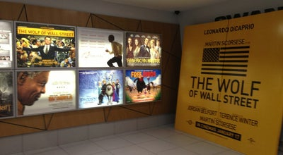 Photo of Movie Theater Omniplex Cinema at Swan Centre, Rathmines, Dublin 6, Ireland