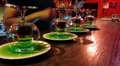 Photo of Cocktail Bar Рашен Страшен at Ул. Октябрьская, 23, Таганрог, Russia