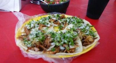 Photo of Taco Place El Taco Loco at Av. Felipe Sevilla Del Río 364-a, Colima, Mexico
