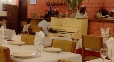 Photo of French Restaurant Le Sorrento at Cotonou, Benin