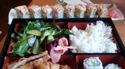 Photo of Japanese Restaurant Umai at 224 Newbury Street, Boston, MA 02116, United States