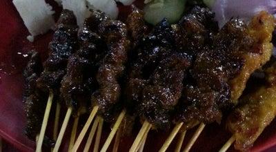 Photo of Malaysian Restaurant Sate Pak Arab @ Food Court Taman Jujur at Jalan Jujur 3, Bandar Tun Razak 56000, Malaysia