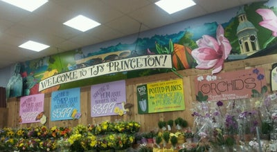 Photo of Supermarket Trader Joe's at 3528 Brunswick Pike, Princeton, NJ 08540, United States