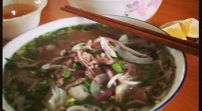 Photo of Vietnamese Restaurant Bún Cá Hải Phong at Olomoucká, Brno 627 00, Czech Republic