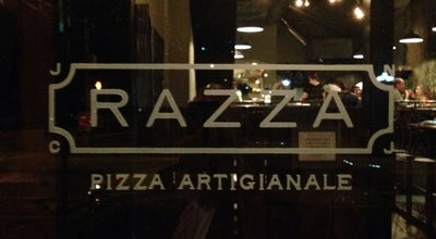Photo of Pizza Place Razza Pizza Artiginale at 275 Grove St, Jersey City, NJ 07302, United States