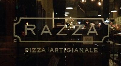 Photo of Pizza Place Razza Pizza Artiginale at 275 Grove St, Jersey City, NJ 07302, United States