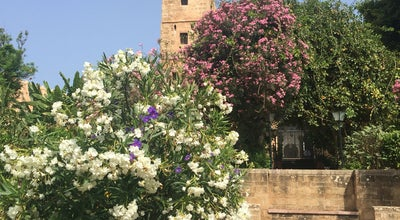Photo of Garden Andalusian Gardens at Morocco