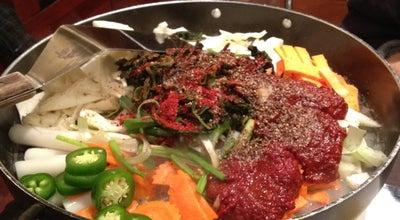 Photo of Korean Restaurant Pyung Won House at 5588 Yonge St., Toronto, ON M2N 6B1, Canada