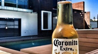 Photo of Beach Bar Vazlle's Pool Bar at Mexico