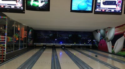 Photo of Bowling Alley Gold Strike at Manaíra Shopping, João Pessoa 58037-900, Brazil