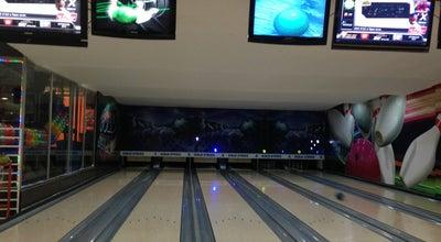 Photo of Bowling Alley Gold Strike at Manaíra Shopping, João Pessoa 58037-900, Brazil