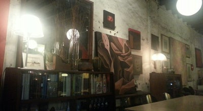 Photo of Steakhouse Tjantek Art Bistro at No.46, 1st, Kuantan 25000, Malaysia