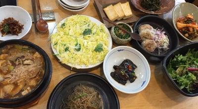 Photo of Korean Restaurant 이계선의 선한레시피 at 분당구 서판교로44번길 17-3, Seongnam-si 13479, South Korea