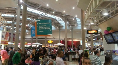 Photo of Food Court Praça de Alimentação at Shopping Grande Rio, São João de Meriti 22586-140, Brazil