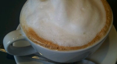 Photo of Cafe Café YOLK at 44 Erleigh Rd, Reading RG1 5NA, United Kingdom