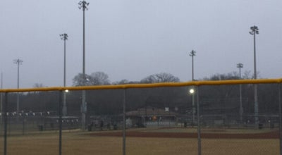 Photo of Baseball Field Harrington Baseball Field at United States