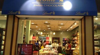 Photo of Chocolate Shop Lindt at 12801 W Sunrise Blvd, Sunrise, FL 33323, United States