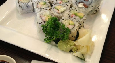 Photo of Sushi Restaurant Fusion Japan at 765 Gold Hill Pl S, Woodland Park, CO 80863, United States