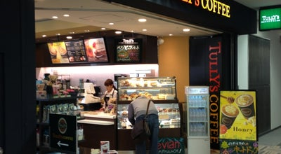 Photo of Coffee Shop Tully's Coffee at 成田国際空港, 成田市 282-8601, Japan