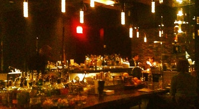 Photo of Other Venue The Bar Downstairs at Andaz 5th Ave Hotel, New York, NY 10018, United States