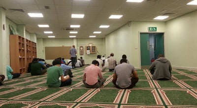 Photo of Mosque Green Room at University Of Leeds, Leeds LS2 1UH, United Kingdom