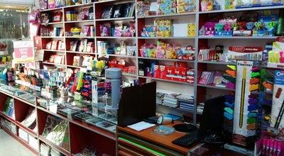 Photo of Bookstore Su Kırtasiye at Turkey