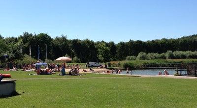 Photo of Beach De Gavers - Strandje at De Gavers, Harelbeke 8530, Belgium