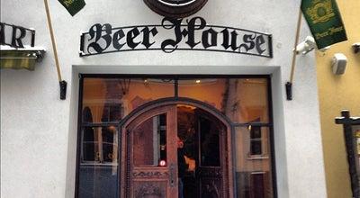 Photo of Brewery Beer House at Dunkri 5, Tallinn 10123, Estonia