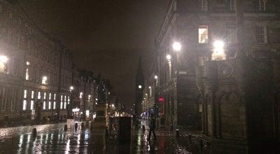 Photo of General Entertainment Edinburgh Ghost Tour at United Kingdom