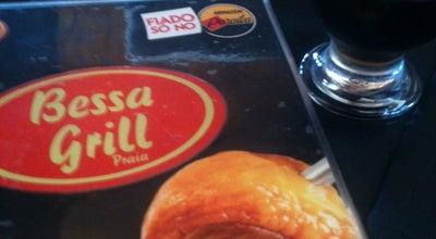 Photo of Bar Bessa Grill at Av. Arthur Monteiro De Paiva, 1190, João Pessoa 58035-010, Brazil