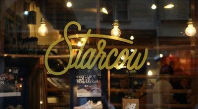 Photo of Men's Store Starcow Paris at 62/64 Rue Saint Honoré, Paris 75001, France