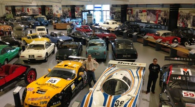 Photo of Tourist Attraction British Motor Museum at 11 Banbury Rd, Gaydon CV35 0BJ, United Kingdom