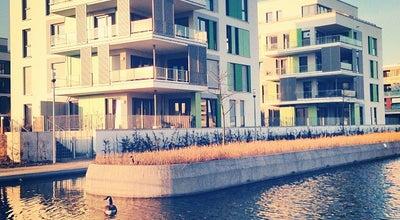 Photo of Park Grüne Mitte at Rheinische Straße, Essen 45127, Germany