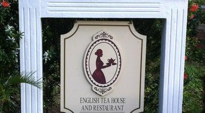 Photo of English Restaurant English Tea House & Restaurant at No. 2002, Off Jalan Istana, Sandakan 90000, Malaysia