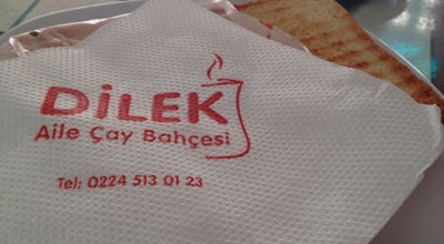 Photo of Music Venue Dilek cay bahcesi at Turkey