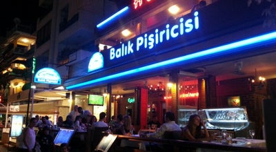 Photo of Bar Hann at Atatürk Blv. No:48 Kuşadası, Aydın 09400, Turkey