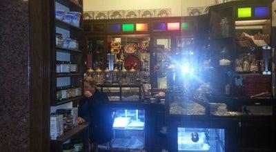 Photo of Candy Store Hatipzade Kahve Lokum Şekerleme Çerez at Çarşı Mahallesi, Bodrum/Muğla, Turkey