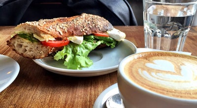 Photo of Breakfast Spot Gastro Cafe Kallio at Fleminginkatu 7, Helsinki 00530, Finland