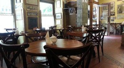 Photo of Coffee Shop Арт-кафе «Штука» at Вул. Котлярська, 8, Львів, Ukraine