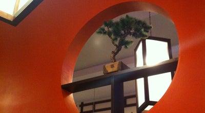 Photo of Sushi Restaurant Сатори at Ул. Худайбердина, 19а, Стерлитамак 453124, Russia
