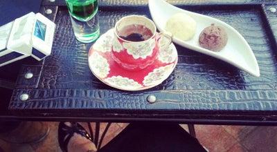 Photo of Bakery Funda Cafe & Patisserie at Uğur Mumcu Caddesi, Ankara, Turkey