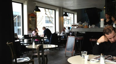 Photo of Cafe Le Mondial at Rue De L'hopital 39, Fribourg 1700, Switzerland