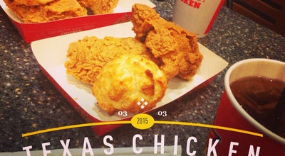 Photo of Fried Chicken Joint Texas Chicken at Lg-25, Jaya Shopping Centre, Petaling Jaya, Selangor 46100, Malaysia